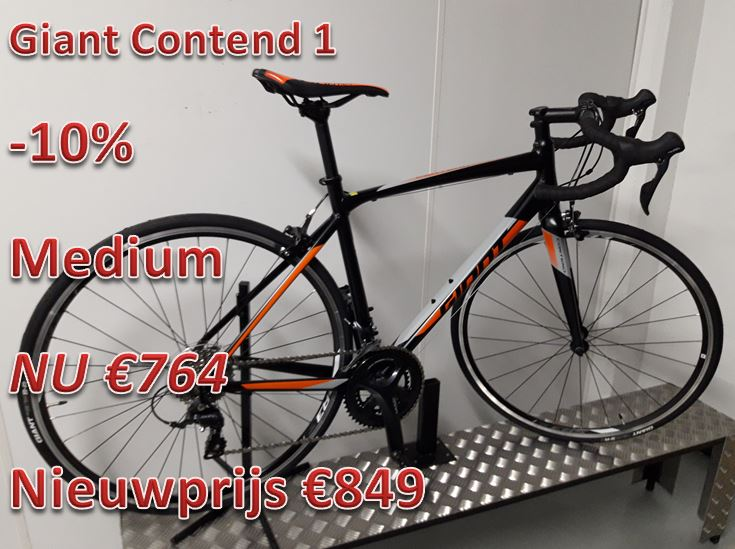 Giant Contend 1