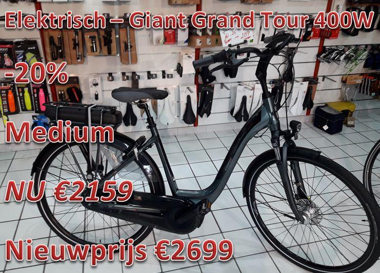 Giant Grand Tour