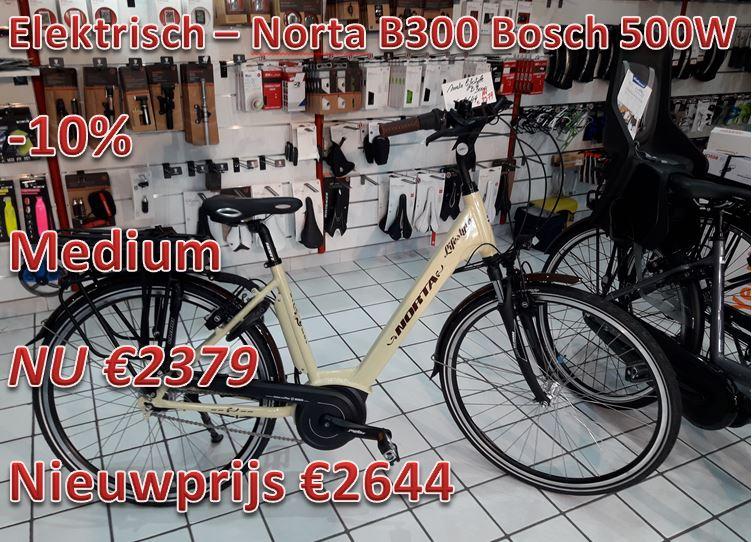 Norta B3000