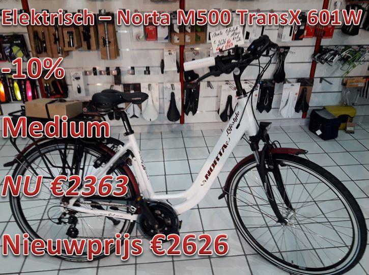 Norta M500